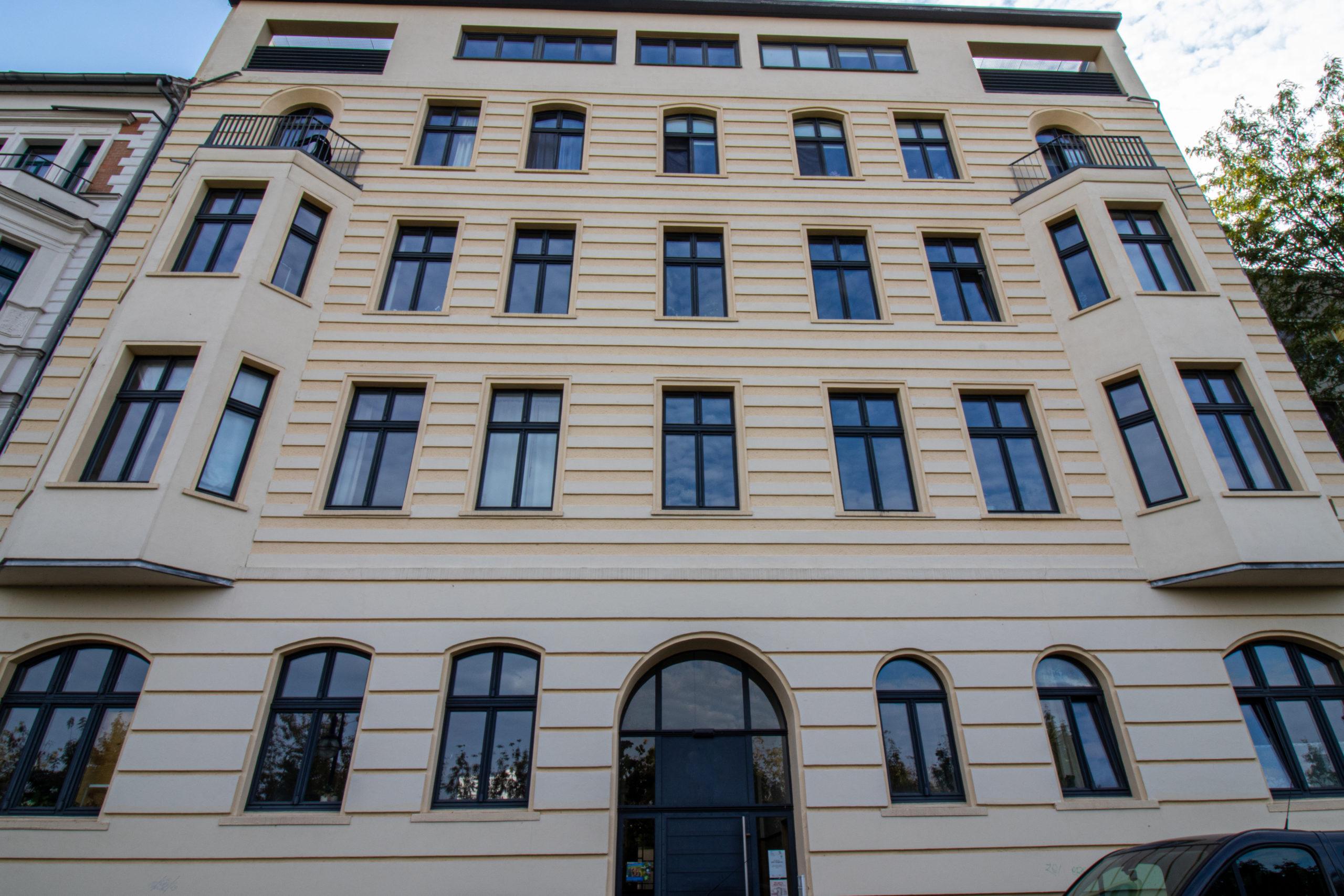 Elbblick: sanierte 1-Zimmer-Wohnung mit gehobener Innenausstattung zum Kauf in Magdeburg