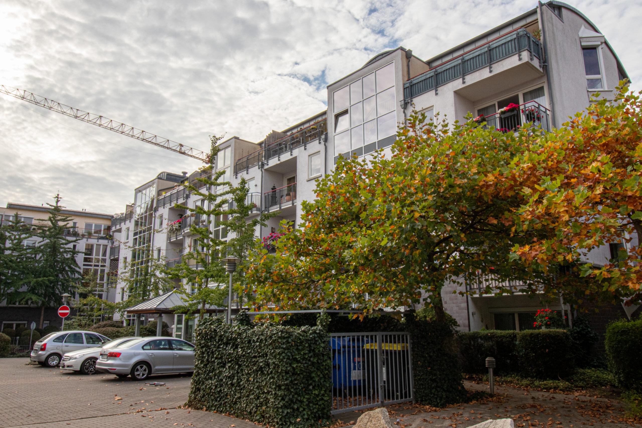 Sanierte 1-Zimmer-Wohnung zum Kauf in Magdeburg mit Elblage