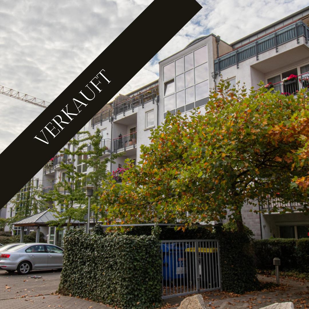VERKAUFT     Apartment zum Kauf in Magdeburg in direkter Elblage